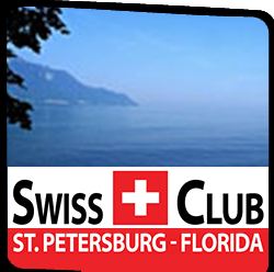swiss club st petersburg, swiss flag